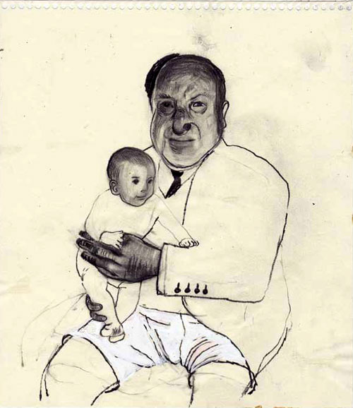 Anke Feuchtenberger,Mann,Junge