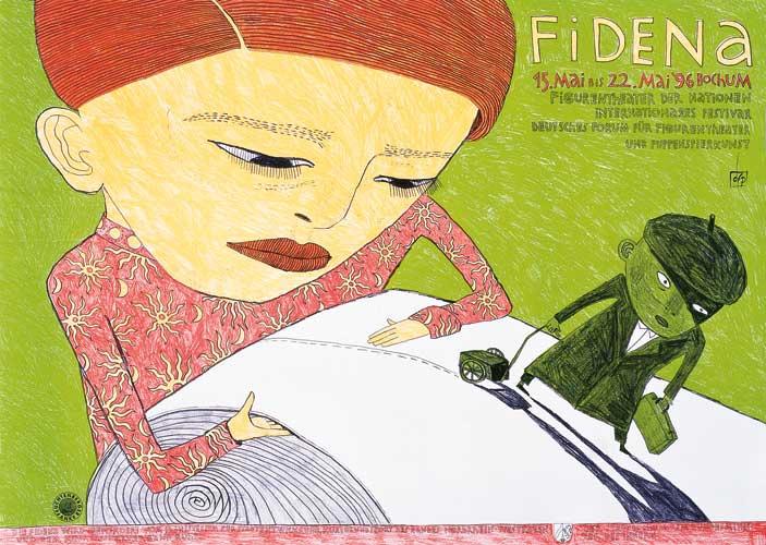 Fidena
